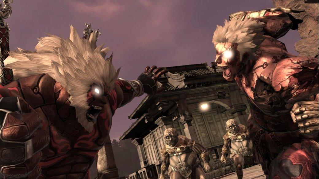 Рецензия на Asura's Wrath - Изображение 4