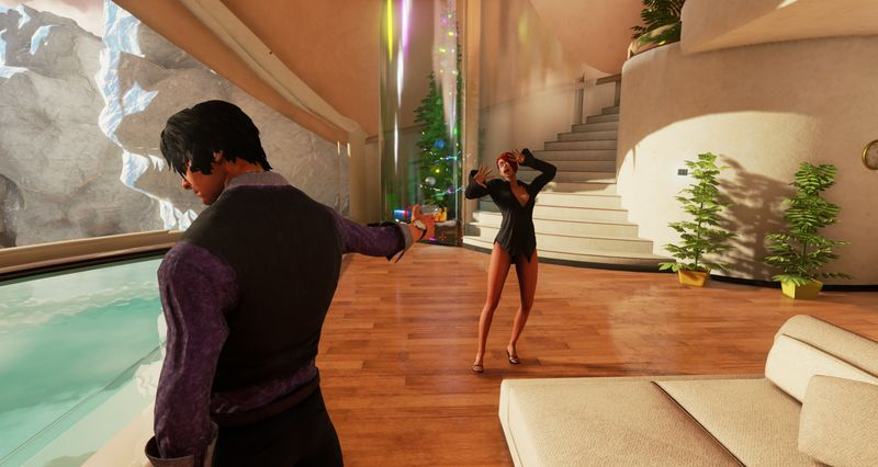 Loading Human сменила Unity на Unreal Engine 4 - Изображение 1