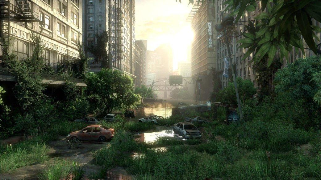 Sony подтвердила The Last of Us: Remastered для PS4 - Изображение 1