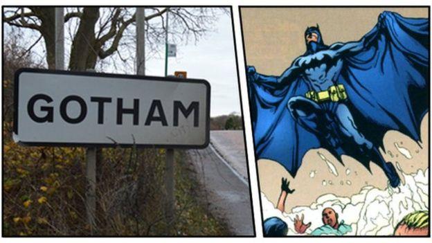 Бэтмен не спас реальный Готэм от наводнения - Изображение 1