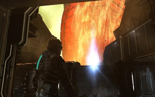 Прохождение Dead Space 2.  Психопат и темнота - Изображение 31