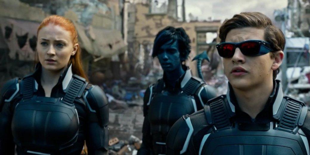 Интернет в ярости от оскорбительной рекламы «Люди Икс: Апокалипсис»  - Изображение 6
