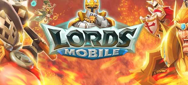 Советы игрокам Lords Mobile. - Изображение 1
