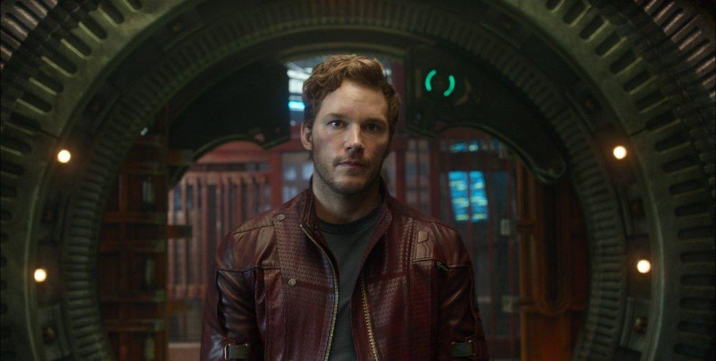 Звездный Лорд Криса Прэтта появится не только в «Стражах Галактики» - Изображение 1