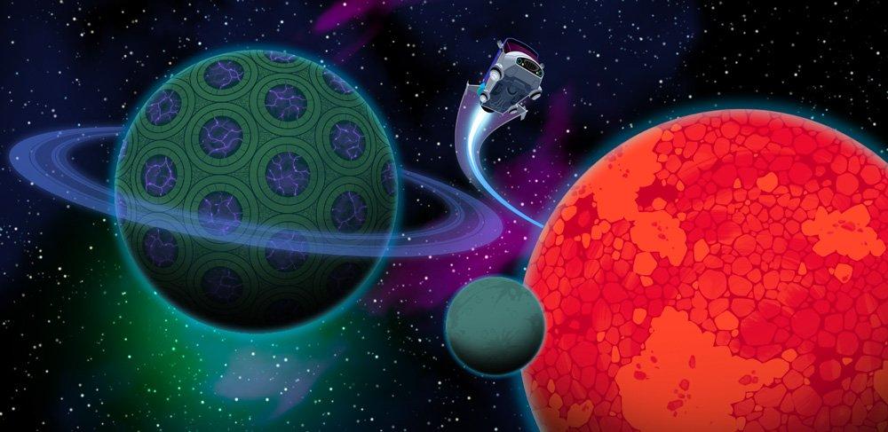 Рецензия на Space Food Truck - Изображение 19