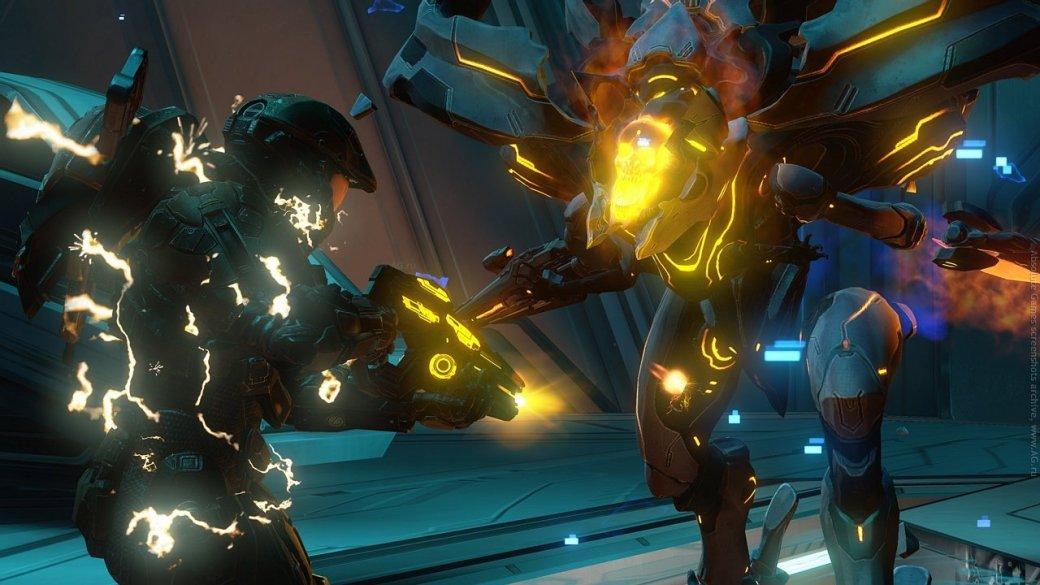 Рецензия на Halo - Изображение 6