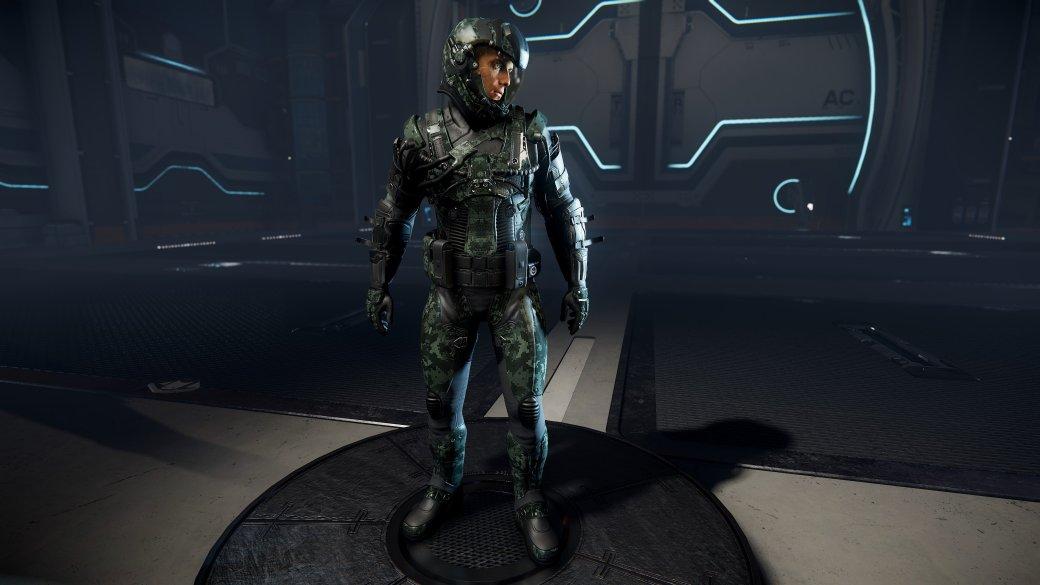 В FPS-части Star Citizen будет спорт в невесомости из «Игры Эндера» - Изображение 2