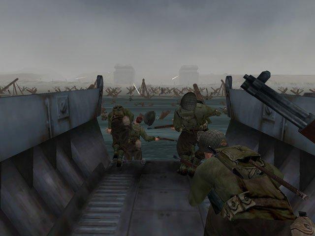 Эволюция жанра FPS. Часть вторая - Изображение 5