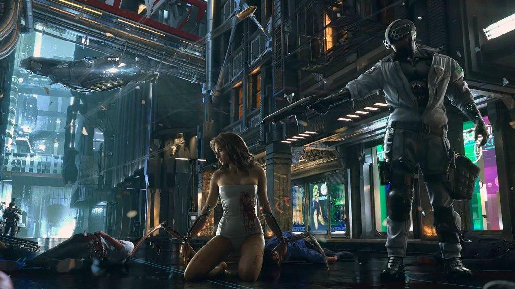 CD Projekt, остановись! Cyberpunk 2077 в разы больше The Witcher 3 - Изображение 2