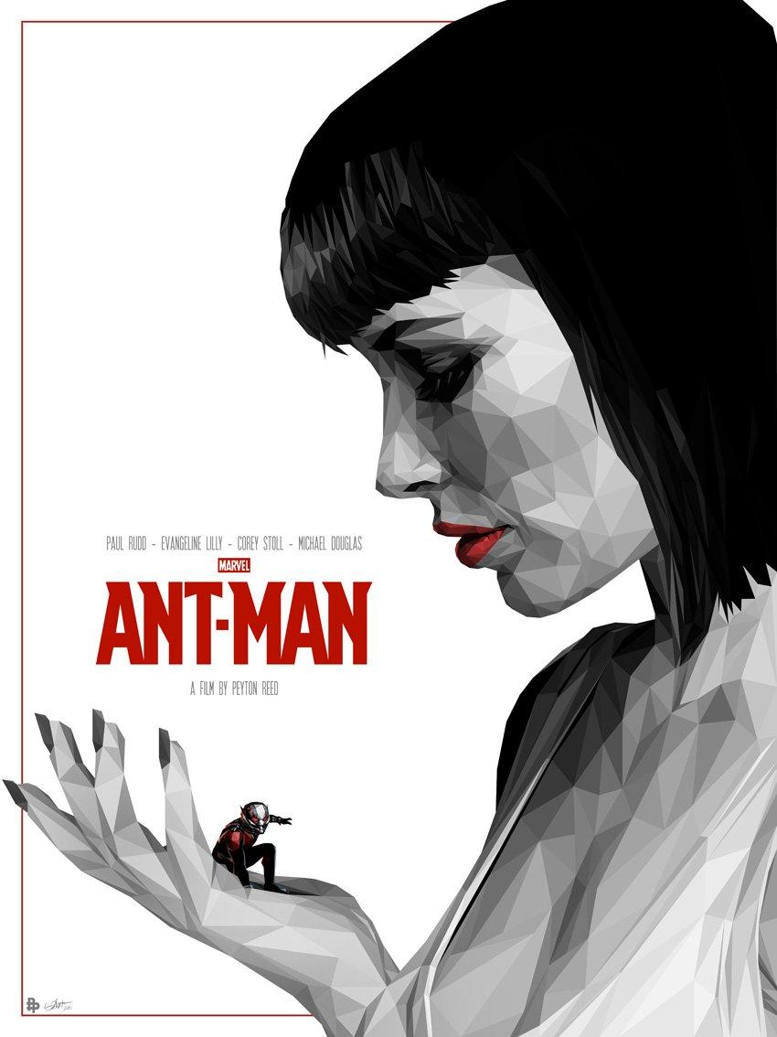 Рецензия на «Человека-муравья» - Изображение 11