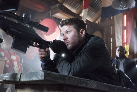 Райан Филипп стал американским снайпером в сериале «Стрелок» - Изображение 1
