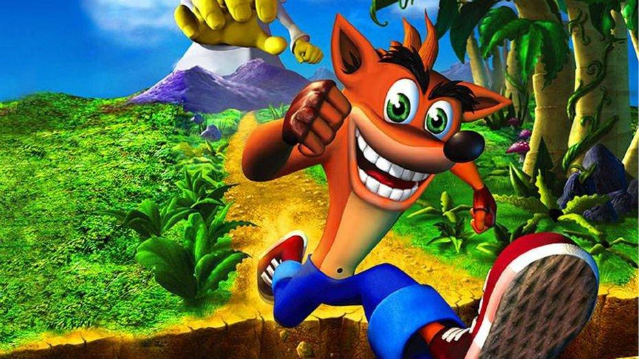 Права на Crash Bandicoot остаются у Activision. - Изображение 1