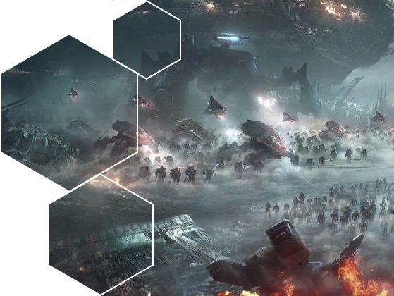 Разрушаем мифы о консольных RTS на примере Halo Wars 2. - Изображение 7
