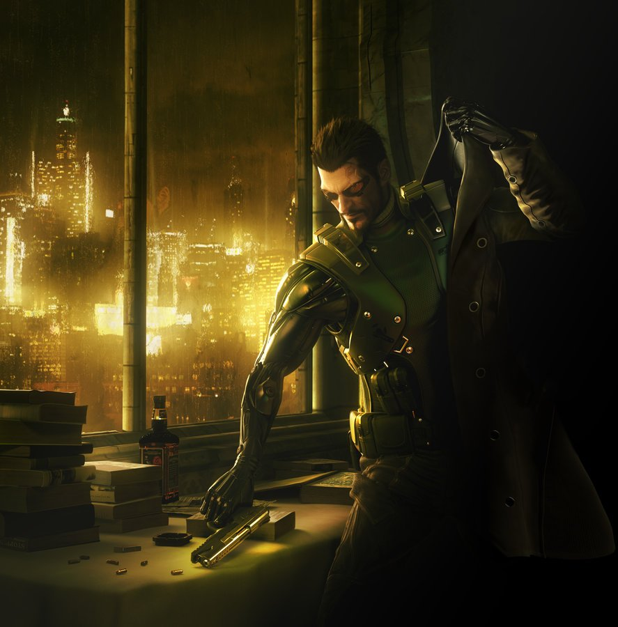 Рецензия на Deus Ex: Mankind Divided - Изображение 6