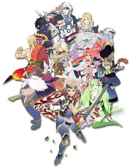 5 худших выпусков Final Fantasy. - Изображение 13