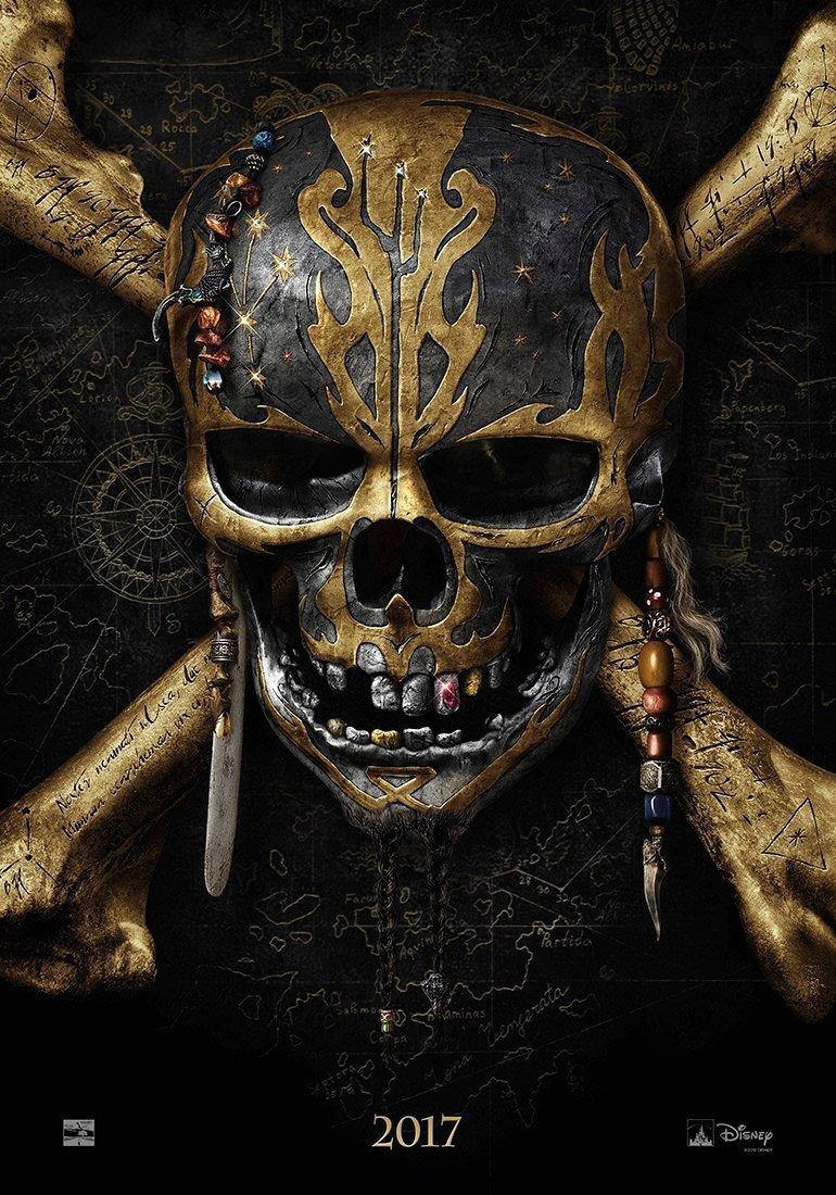 Трейлер «Пираты Карибского моря: Мертвецы не рассказывают сказки»  - Изображение 1