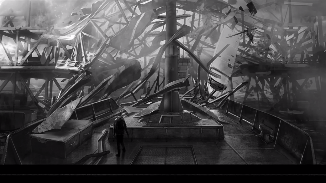 Мнение о сериале Quantum Break - Изображение 10