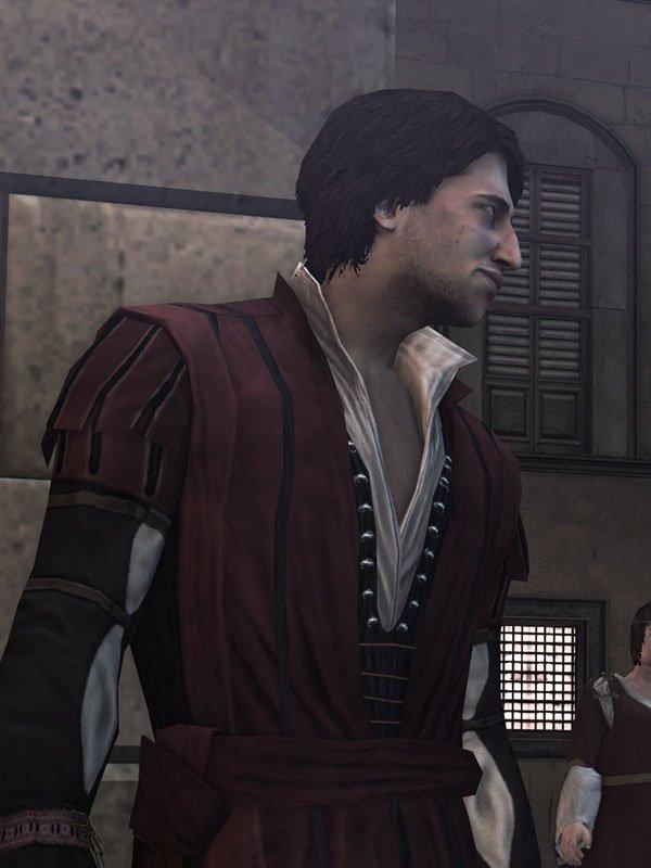 «Убийцы» серии Assassin's Creed - Изображение 22