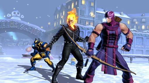 Capcom. Файтинги - Изображение 4