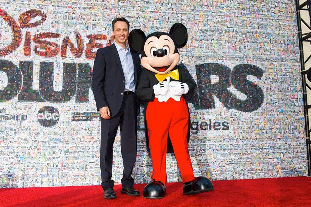Объединенную структуру Disney Interactive возглавит Джеймс Питаро - Изображение 1