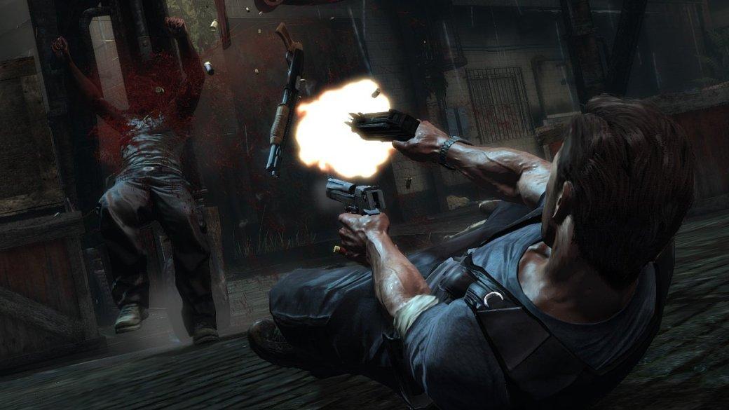 Нео-нуар: впечатления от Max Payne 3. - Изображение 3
