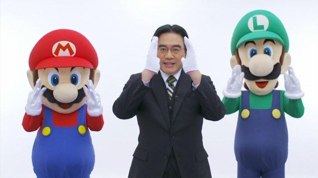 Nintendo на паузе: новая консоль — не раньше 2016-го - Изображение 2