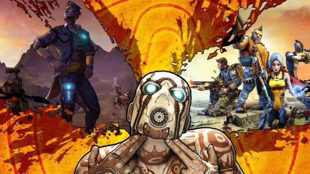 Рэперы RPG-Unit записали дебютный альбом о шутерах Borderlands - Изображение 1