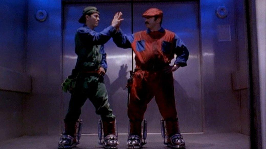 Режиссер экранизации Super Mario Bros. вспоминает трудные съемки - Изображение 2