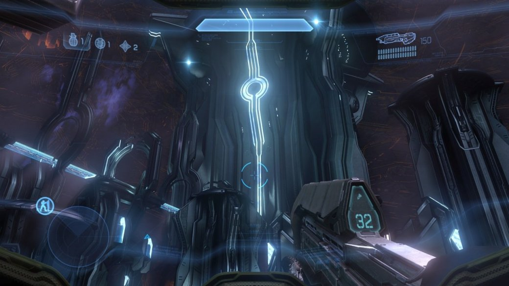 Halo 4. Репортаж из студии разработчиков. - Изображение 6