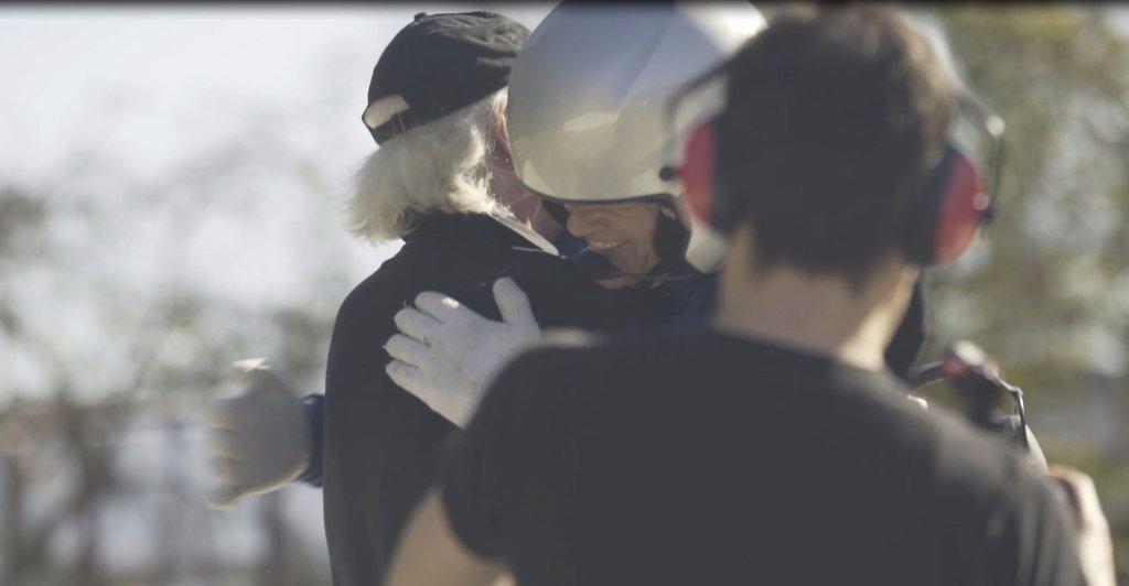 Мечта сбылась: австралиец облетел статую Свободы на джетпаке - Изображение 3