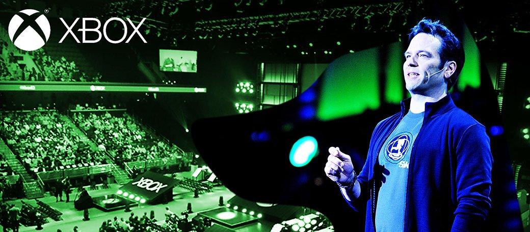 Круглый стол. Редакция «Канобу» о выставке E3 2017 — кто же выиграл?. - Изображение 7