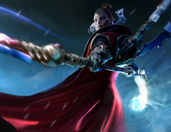 Рецензия на Warhammer 40.000: Dawn of War III. Обзор игры - Изображение 5