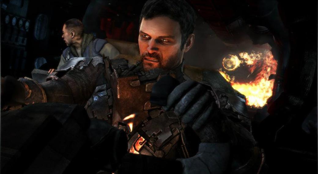 E3: Dead Space 3 лишилась соревновательного мультиплеера. - Изображение 1