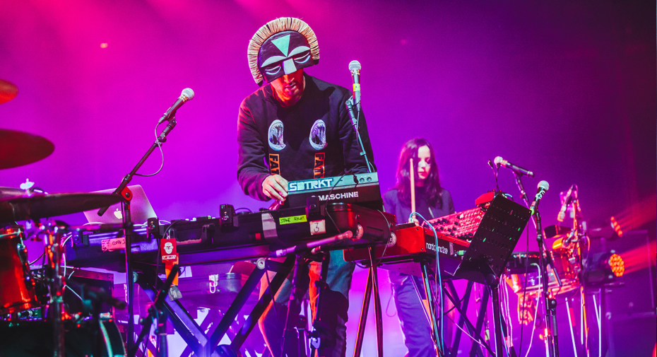iTunes Festival 2014. Часть 2 - Изображение 44