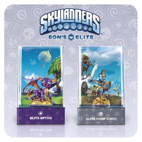 Activision покроет позолотой ограниченную серию Skylanders - Изображение 1