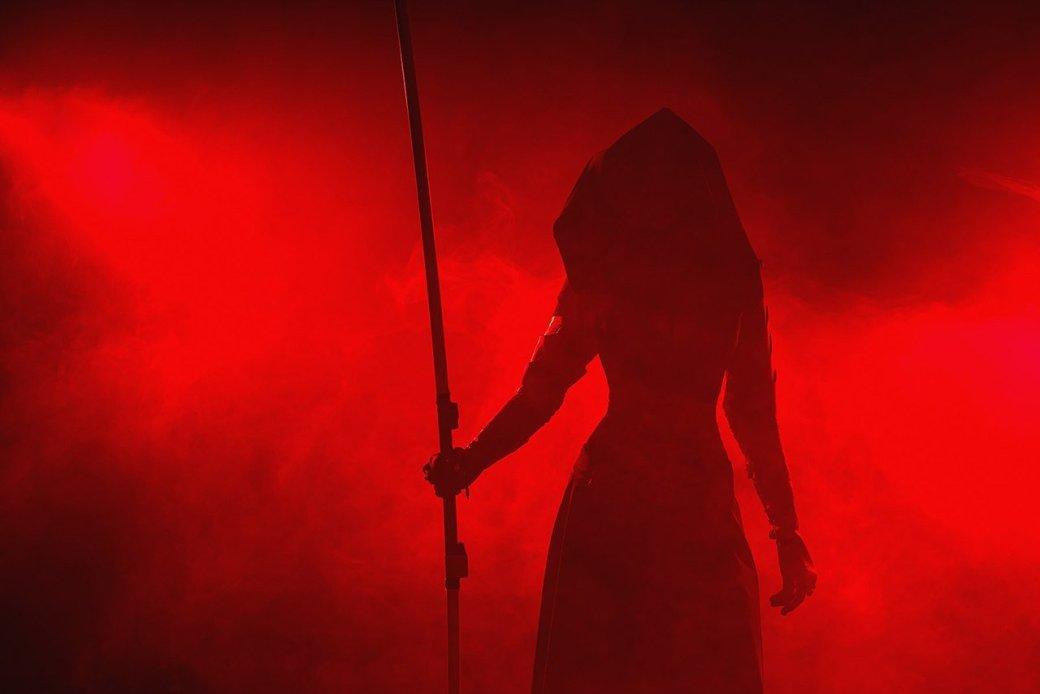 Косплей дня: невероятная женская версия Дарта Мола из«Звездных войн». - Изображение 13