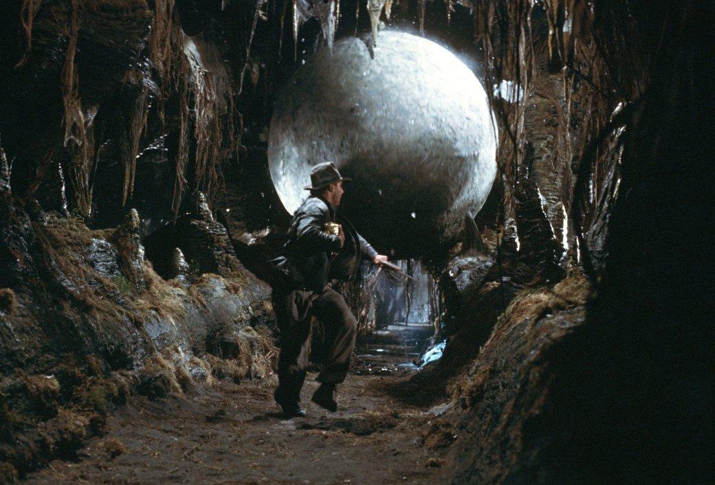Стивен Спилберг не будет цитировать свои фильмы в Ready Player One - Изображение 1