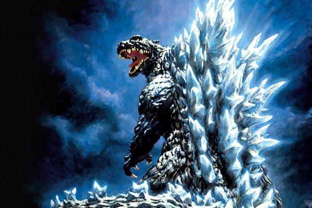 Атака пятидесятиметрового ящера: история Годзиллы - Изображение 2