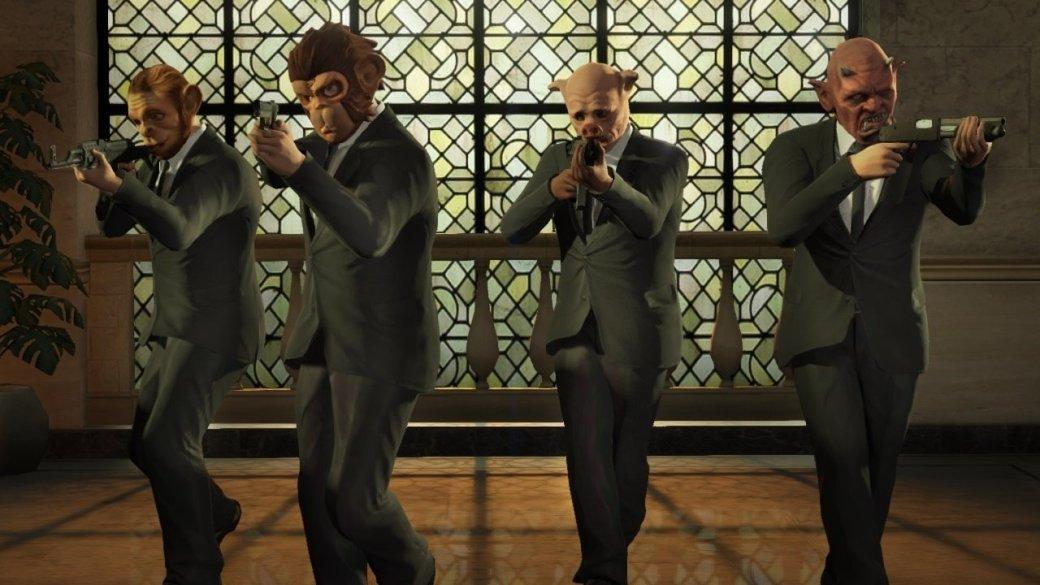 Рецензия на Grand Theft Auto Online - Изображение 4