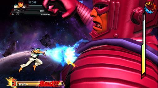 Обзор Marvel vs. Capcom 3: Fate of Two Worlds. Схватка двух йокодзун - Изображение 1