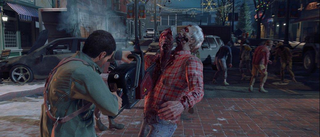 Рецензия на Dead Rising 4. Обзор игры - Изображение 5