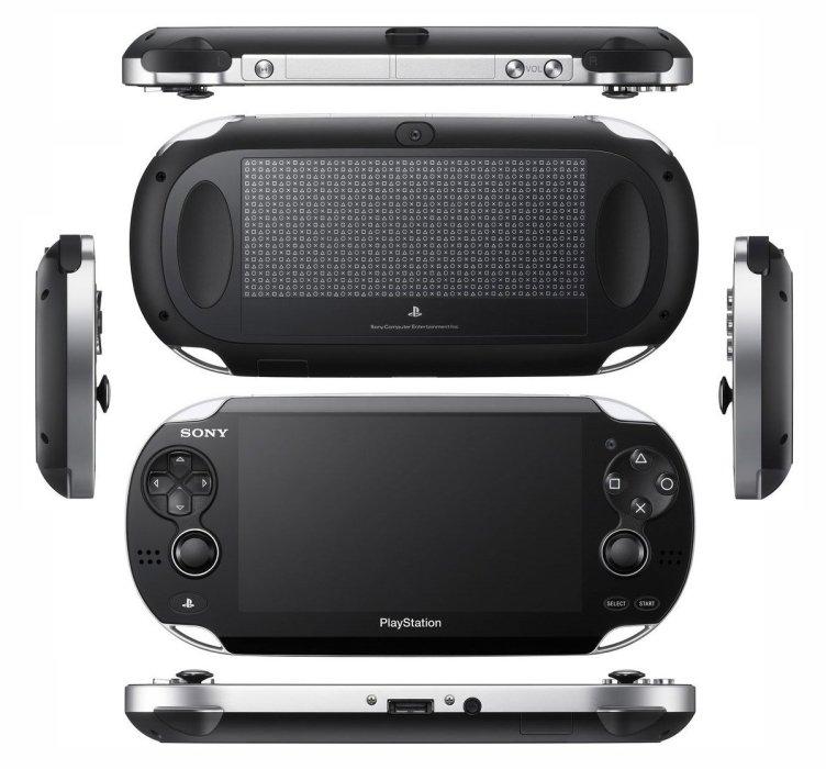 PlayStation Vita: Технический обзор - Изображение 1
