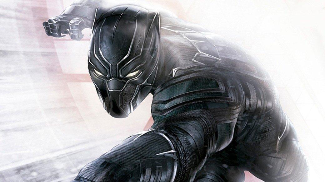 Мартин Фримен иЭнди Серкис снимутся в кинофильме Marvel «Черная пантера»