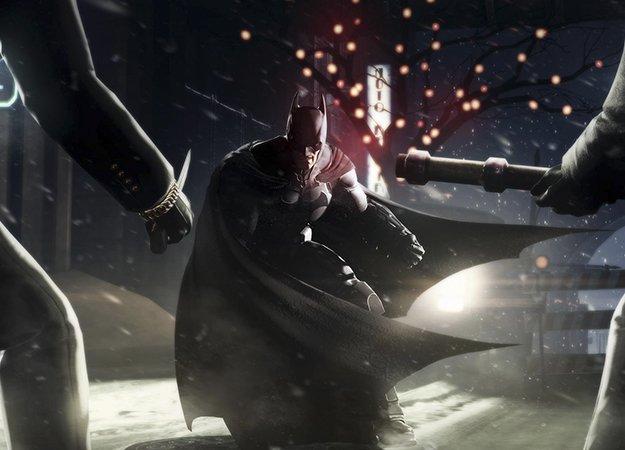 Обзор Batman: Arkham Origins - Год третий. - Изображение 1