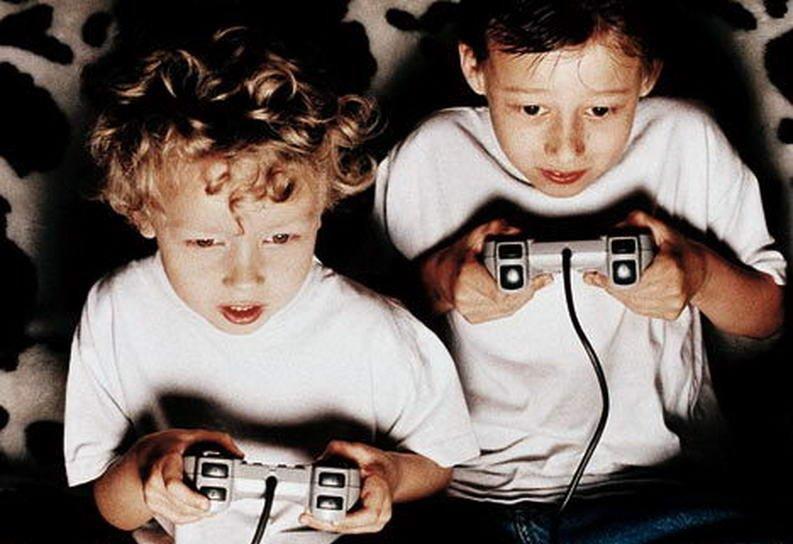 Жестокие видеоигры могут быть связаны с агрессией у детей - Изображение 1