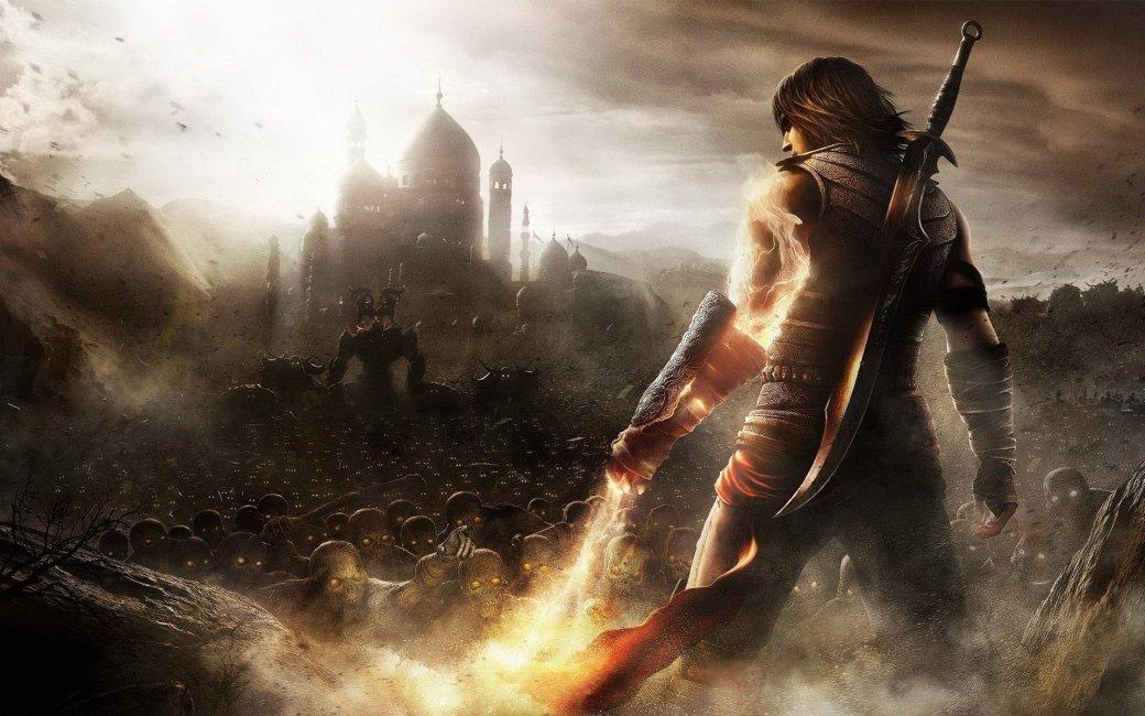 Чего мы ждем от EA, Ubisoft, Nintendo и Bethesda - Изображение 9