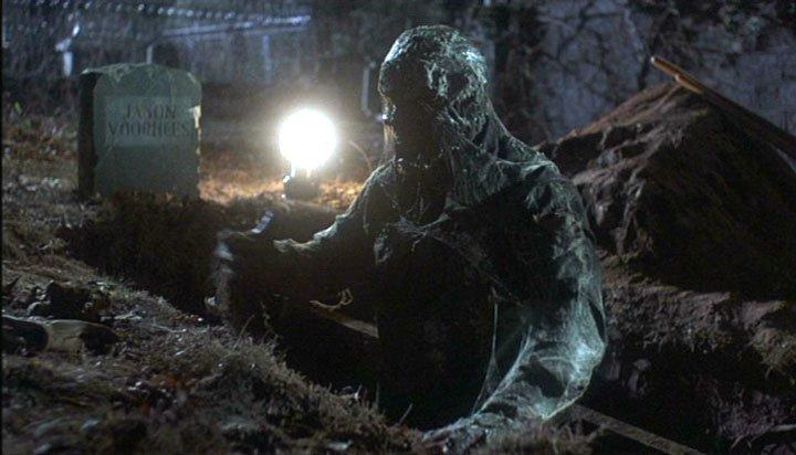 Джейсон без маски: сравниваем образ из Mortal Kombat X с  фильмами - Изображение 6