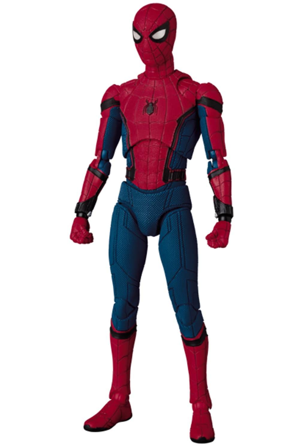 Фильм Человек паук: Возвращение домой категория