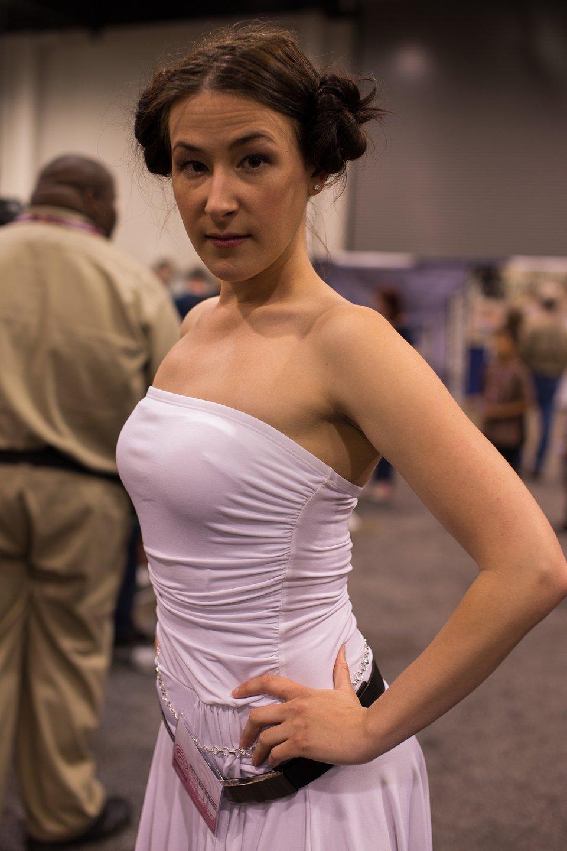 Десятка самых нелепых костюмов с Comic-Con 2013 - Изображение 5
