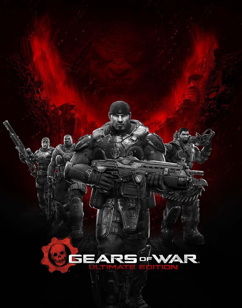 Gears of War: Ultimate Edition. Бензопилу в руки – и вперед  - Изображение 2